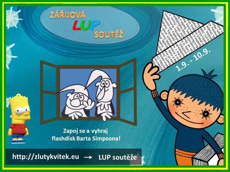 LUP soutez_zari